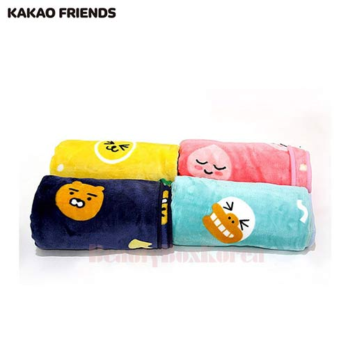 KAKAO FRIENDS Lap Blanket 1ea
