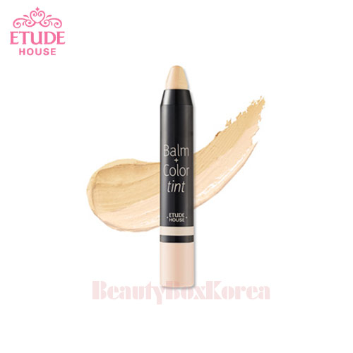 ETUDE HOUSE Balm Color Tint Lip Concealer 2.4g, ETUDE HOUSE