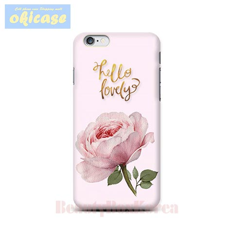 OKICASE Royal Rose Phone Case,OKICASE,Beauty Box Korea