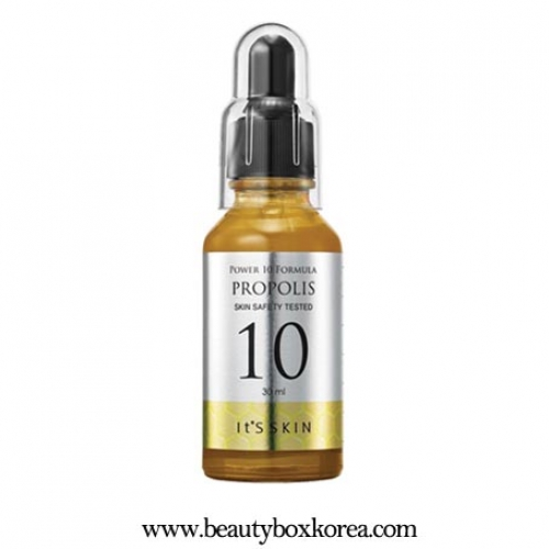 It's Skin Power 10 Formula Propolis 30ml,IT'S SKIN,Beauty Box Korea