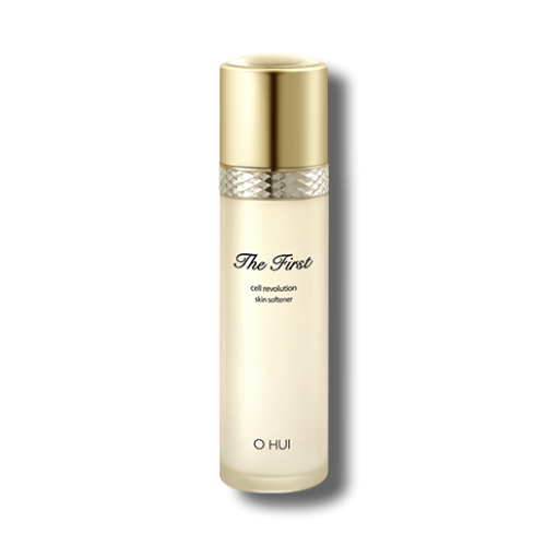 OHUI The First Cell Revolution Skin Softener 150ml, OHUI