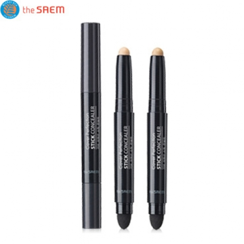 THE SAEM Cover Perfection Stick Concealer, THE SAEM