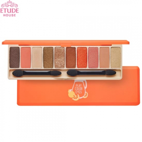 ETUDE HOUSE Play Color Eyes Juice Bar 1g *10 colors, ETUDE HOUSE