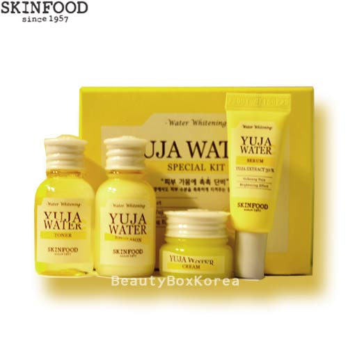Skinfood best product
