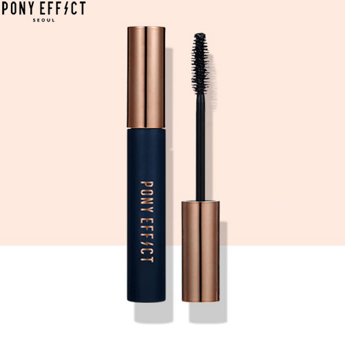 PONY EFFECT Double Glam Mascara 8g, MEME BOX