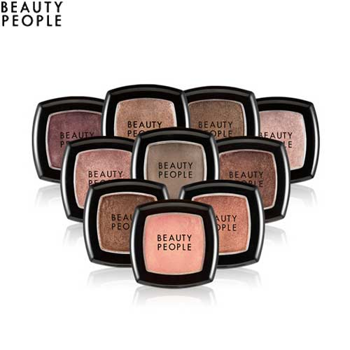BEAUTY PEOPLE Velvet Fit Cushion Shadow 1.5g, HOLIKAHOLIKA