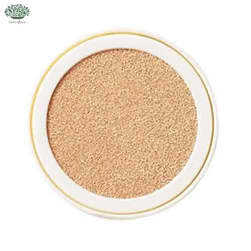 INNISFREE Water Fit Cushion (Refill) SPF34 PA++ 14g, INNISFREE