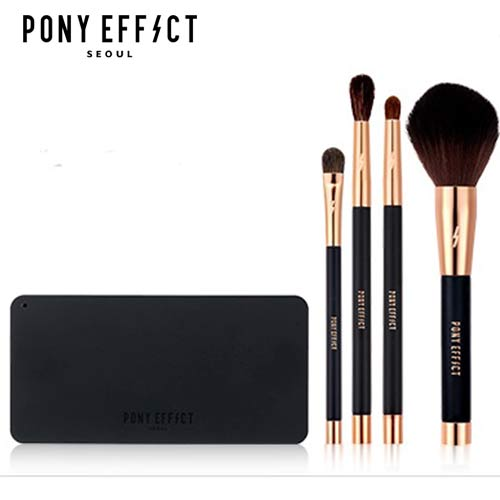 PONY EFFECT Magnetic Brush Set Option 2, PONY EFFECT