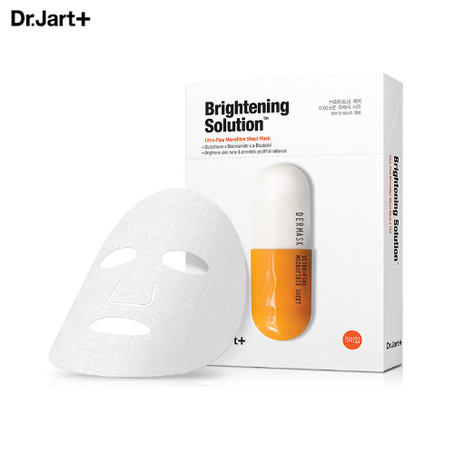 Dr.JART+ Dermask Brightening solution 30g*5p, Dr.JART