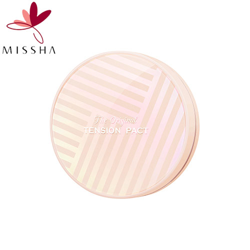 MISSHA The Original Tension Pact Perfect Cover 14g, MISSHA