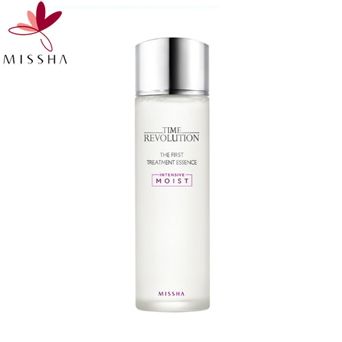 MISSHA Time Revolution The First Treatment Essence [Intensive Moist] 150ml (The 3rd generation), MISSHA