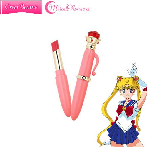 SAILORMOON Miracle Romance Makeup Moisture Rouge 2.9g, KISS ME