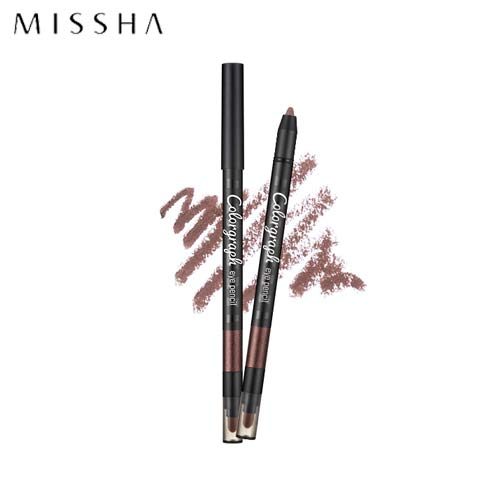 MISSHA Colorgraph Eye Pencil 0.5g, MISSHA