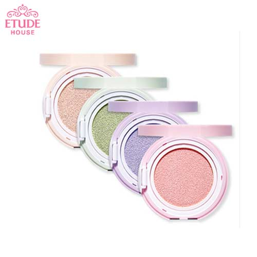ETUDE HOUSE Any Cushion Color Corrector SPF34 PA++ 14g, ETUDE HOUSE