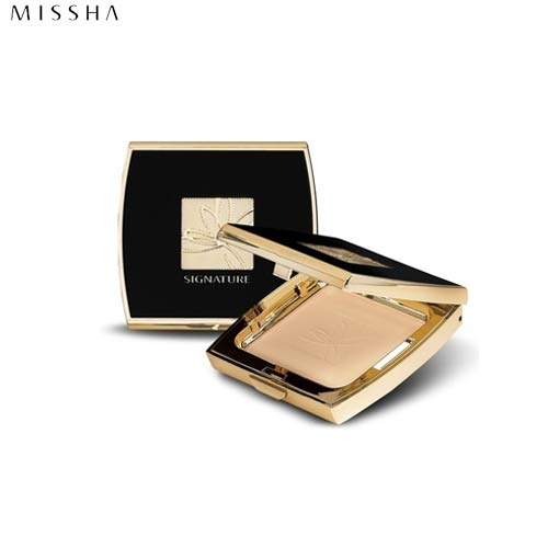 MISSHA Signature Dramatic Two Way Pact SPF25 PA++ 11g, MISSHA