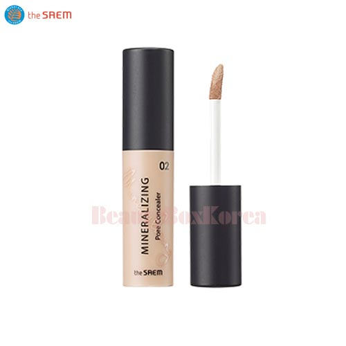 THE SAEM Mineralizing Serum Concealer 5ml