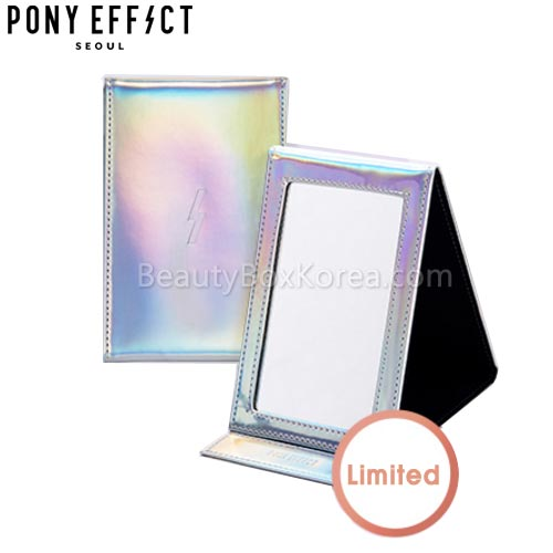 PONY EFFECT Prism Mirror 1ea, PONY EFFECT
