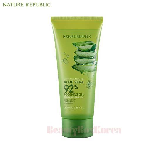 Nature Republic Korea Product
