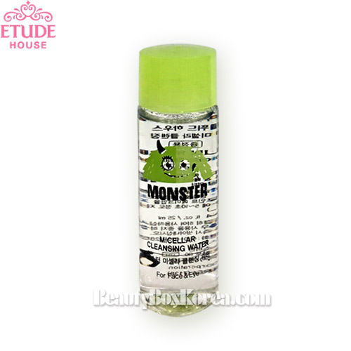 [mini] ETUDE HOUSE Monster Micellar Cleansing Water 25ml ...
