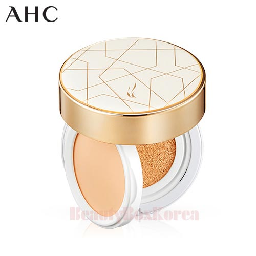 AHC Perfect Dual Cover Cushion 6.5g 10g*2ea