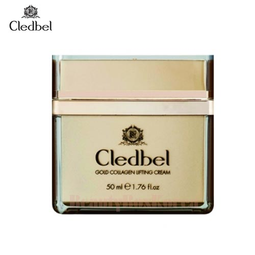 CLEDBEL Gold Collagen Lifting Cream 50ml