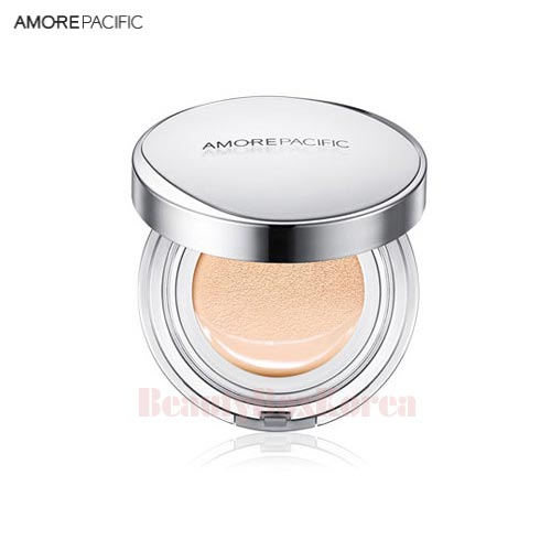 AMOREPACIFIC Treatment Color Control Cushion SPF 50+ PA+++ 15g*2