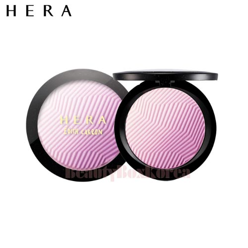 HERA Secret Party Gradation Highlighter 10g [Edith Carron Limited Edition]