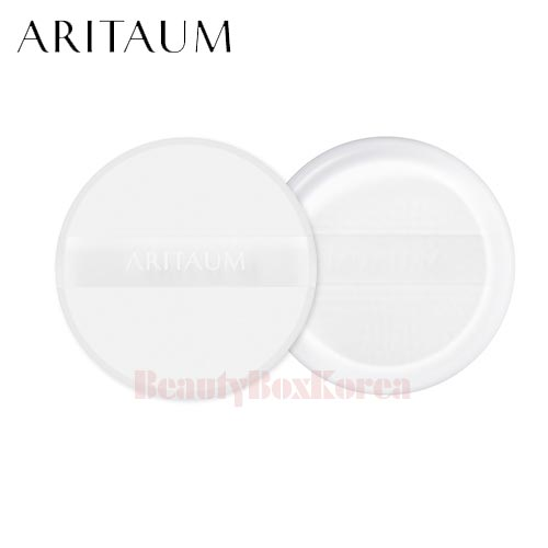 ARITAUM Silicon Cushion Puff 1ea