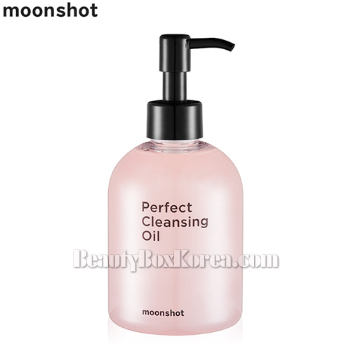 MOONSHOT Perfect Cleansing Oil 250ml