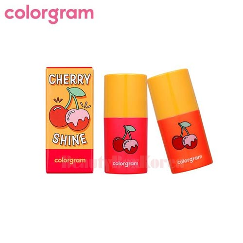 COLORGRAM Oil Pop Tint 4.5g