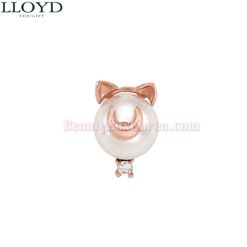 LLOYD Luna & Artemis Earrings 1pcs LPFH4070G [LLOYD x Sailor Moon]