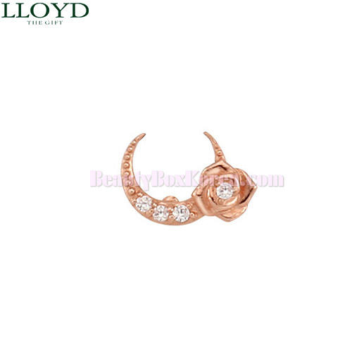 LLOYD Rosemoon Earrings 1pcs LPFH2038G [LLOYD x Sailor Moon]