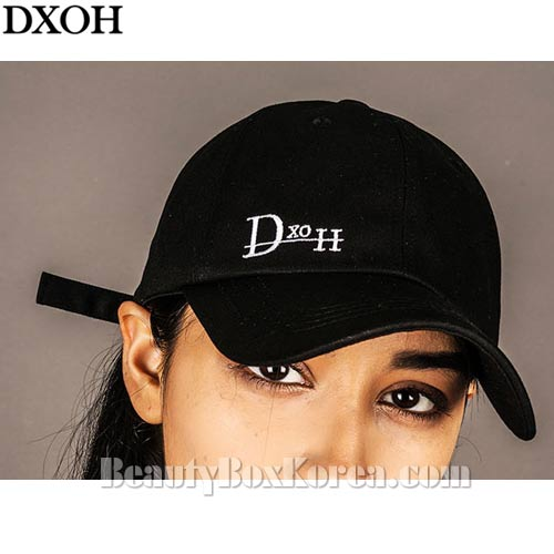 DXOH SIDE LOGO BALL CAP 1ea