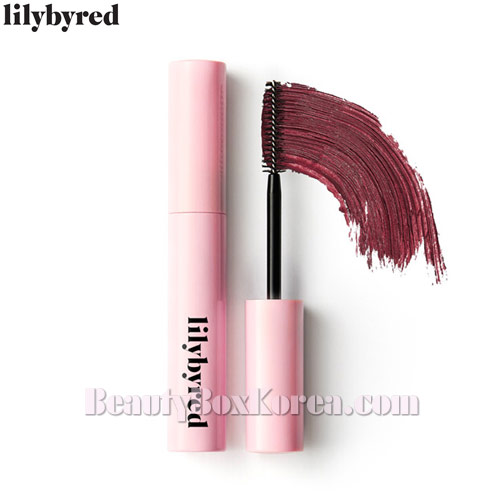 LILYBYRED AM9 To PM9 Survival Colorcara 1ea