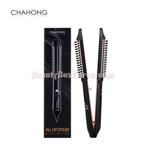 CHAHONG All Hit Styler Black Edition 1ea