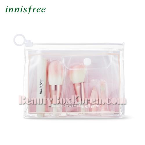 INNISFREE My Changeable Brush Perfect Makeup Kit 6pcs ...