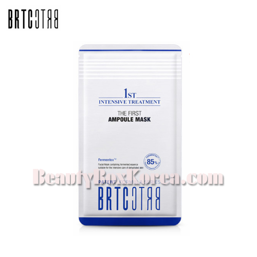 BRTC The First Ampoule Mask 25ml 1ea