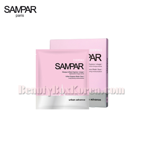 SAMPAR Urban Express Mask 25g