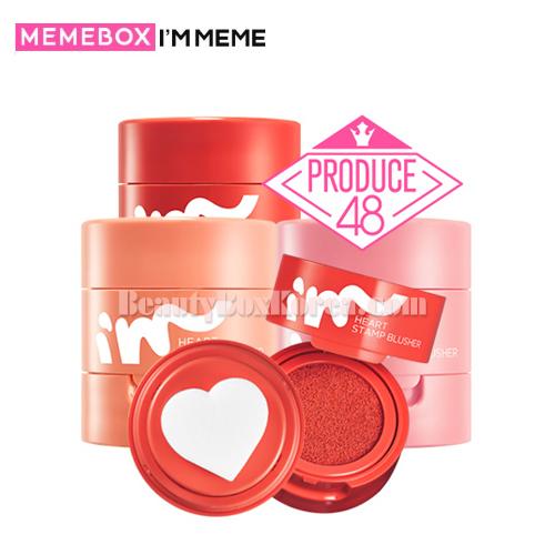 MEMEBOX I039M MEME Heart