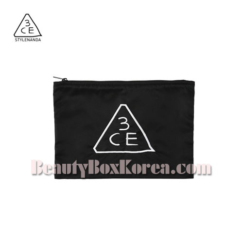 3CE Flat Pouch_MEDIUM 1ea