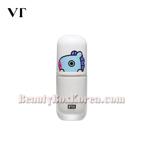 VT COSMETICS BT21 Tinted Milk CC Cream 30ml[VTxBT21 Limited](PRE-ORDER)