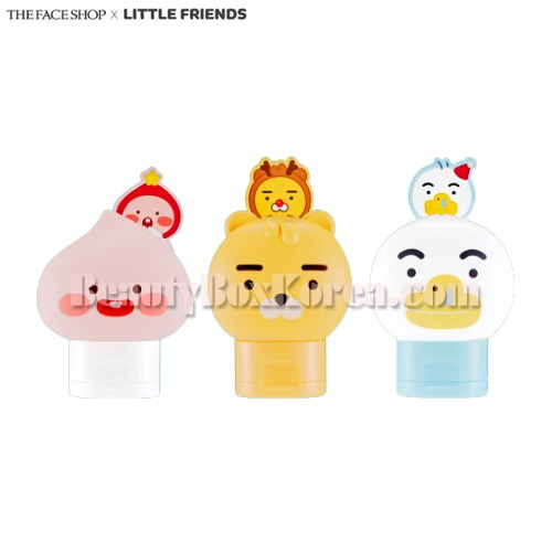 THE FACE SHOP KAKAO FRIENDS Little Friends Hand Cream 60ml
