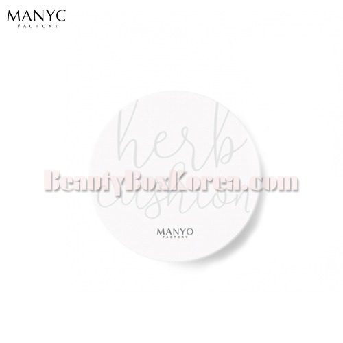 MANYO FACTORY Herb Cushion 18g