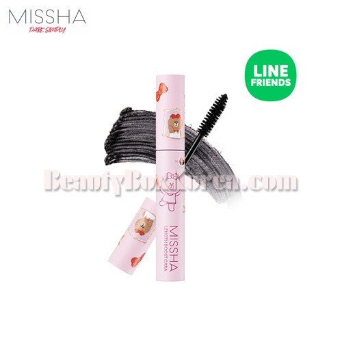 MISSHA BOOST CARA 8.5g[LINE FRIENDS Edition]
