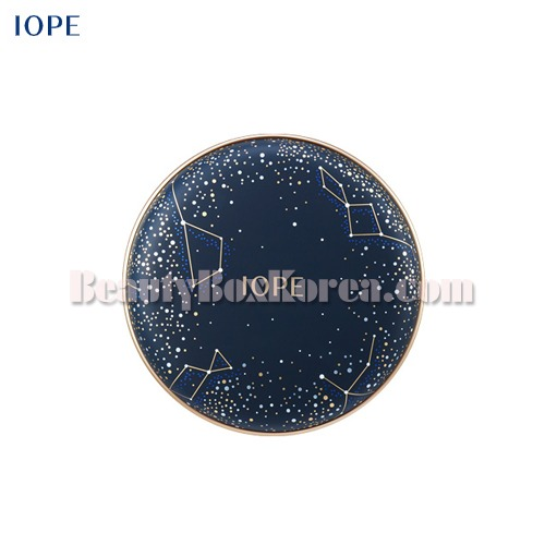 IOPE Air Cushion Cover 15g*2ea [Holiday Limited Edition]