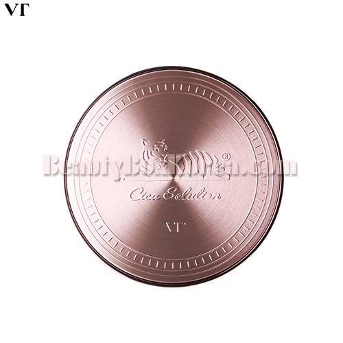 VT Cica Redness Moisture Cover Cushion 14g+Refill 14g