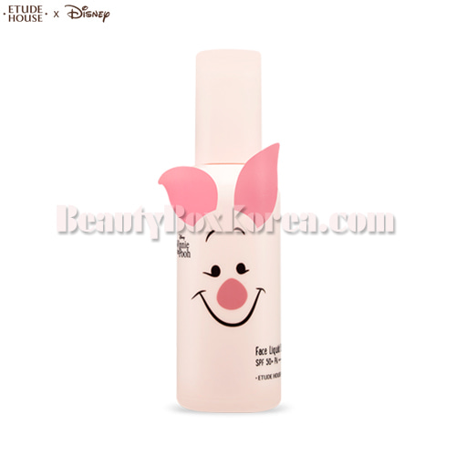 ETUDE HOUSE Face Liquid Blur 35g [Happy With Piglet]