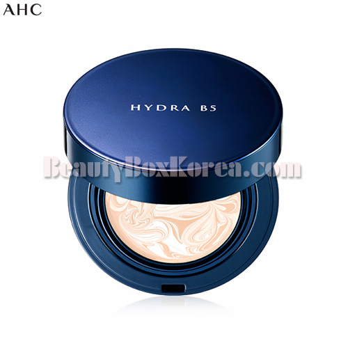 A.H.C Premium Hydra B5 Ampoule Cover Pact 12g+Refill 12g