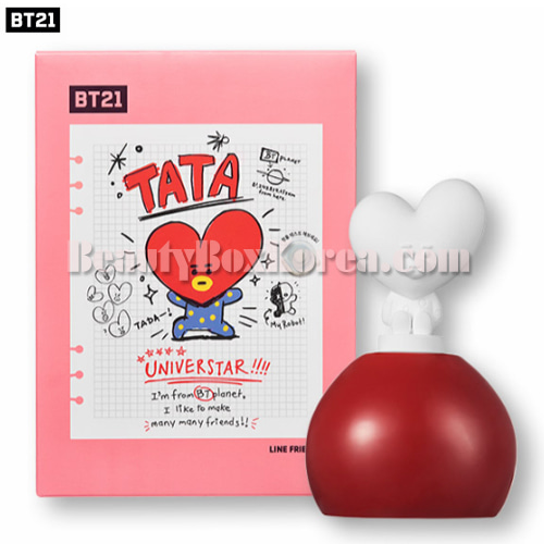 BT21 Plaster Diffuser 80ml