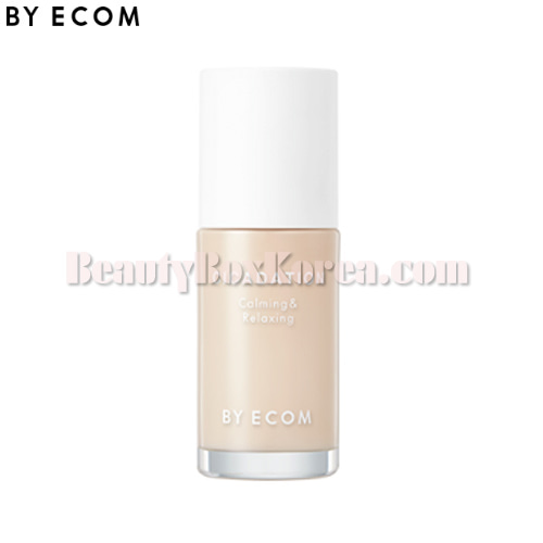 BY ECOM Pure Calming Cicadation SPF47 PA++ 30ml,BY ECOM